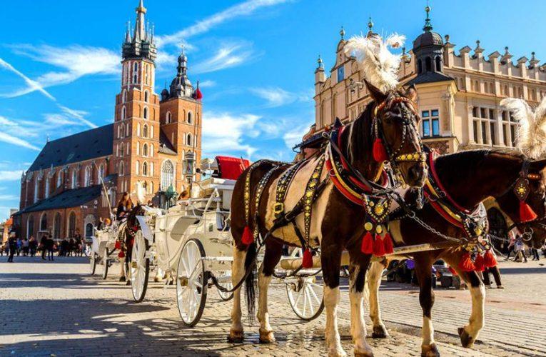 [新聞] 波蘭公寓價格持續上揚