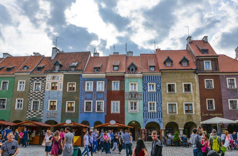 [新聞] 波蘭移民-直接獲得歐盟公民身份及波蘭的教育及福利