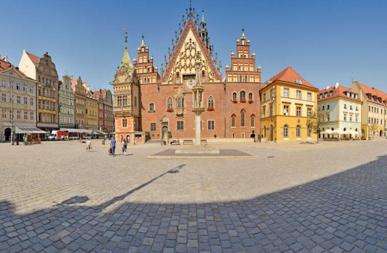 [新聞] 為什麼很多人選擇移民波蘭? 波蘭生活有什麼好的?