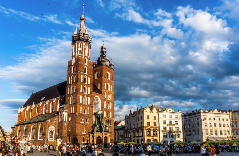 [新聞] 波蘭留學:詳解氣溫、氣候、季節