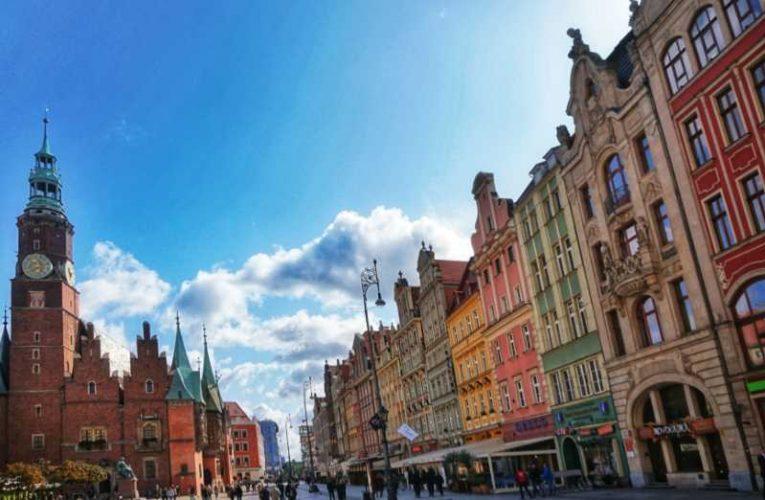 [新聞]  不喜歡冷天氣 那就移民波蘭吧