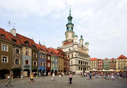 [新聞] 移民波蘭7個最佳生活和工作城市