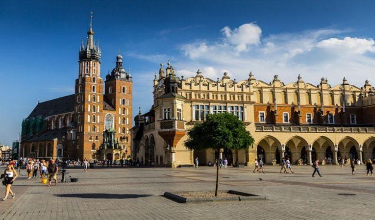 [新聞] 波蘭移民詳解華人最便捷,最實惠的國家