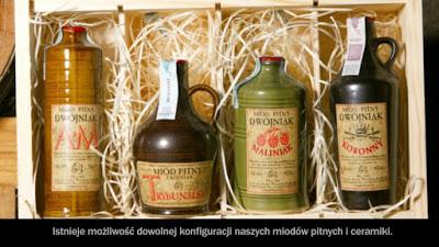 [新聞] 波蘭千年特產 – 蜂蜜酒 Miód Pitny