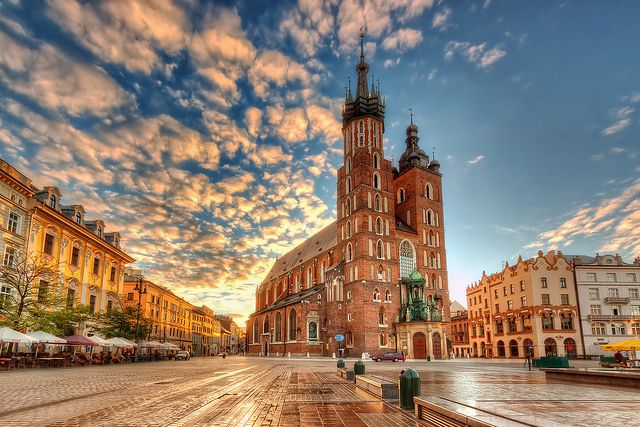 [新聞] 中歐龍頭!波蘭經濟成長率第一高 外資進駐搶市場