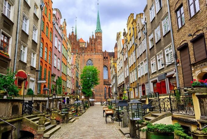 [新聞] 波蘭是目前歐洲經濟成長最快的國家之一